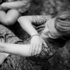 Vrouwelijk leiderschap Aanraking Zelfcompassie