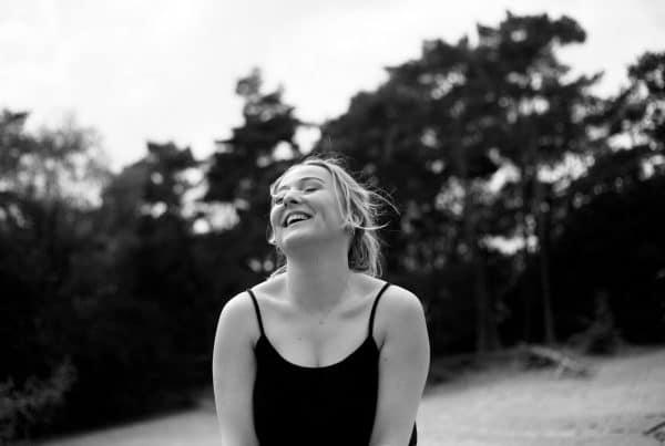 Vrouwelijk leiderschap Overgave Plezier