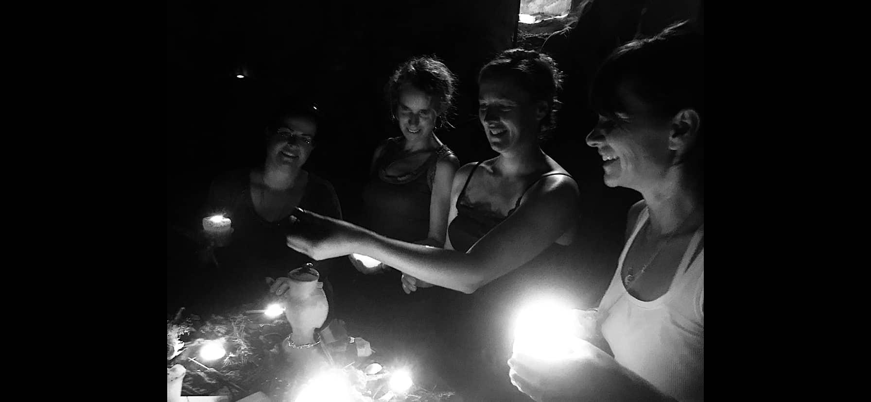 Deepening Experience Ibiza- ervaringen