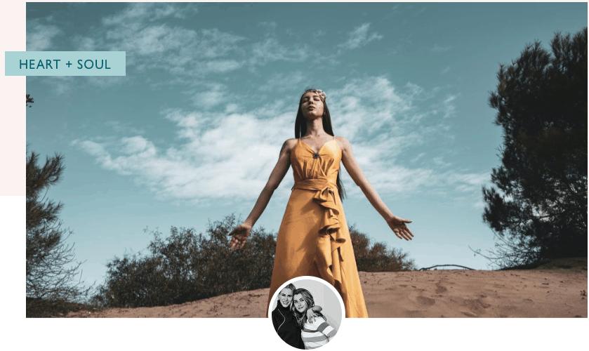Artikel Holistik Charisma: dit is hoe jij jezelf transformeert tot magische magneet